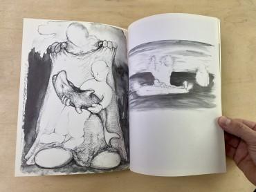 Aldo Bonato_Thomas Kellein (Ed.)_Kunsthalle Basel_Motto_File6