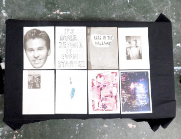 Ryan Foerster - Set of zines