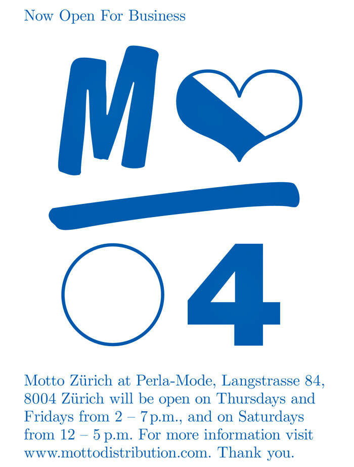 motto-zurich
