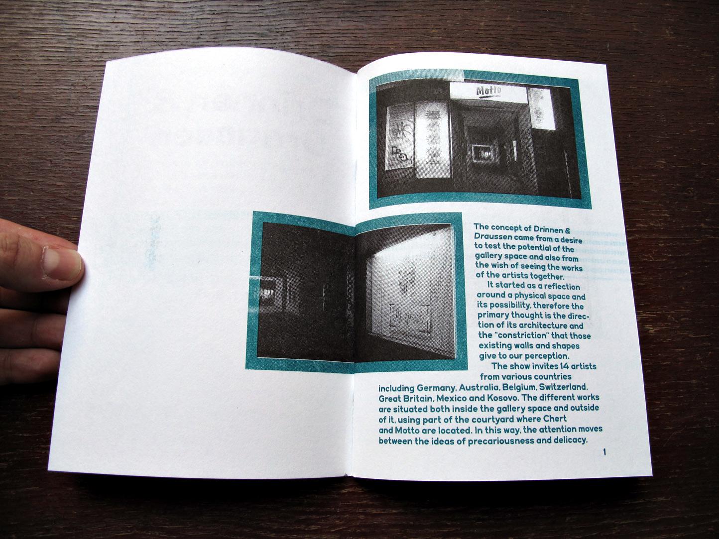 D Printing Exhibition Berlin : Motto distribution olga lewicka