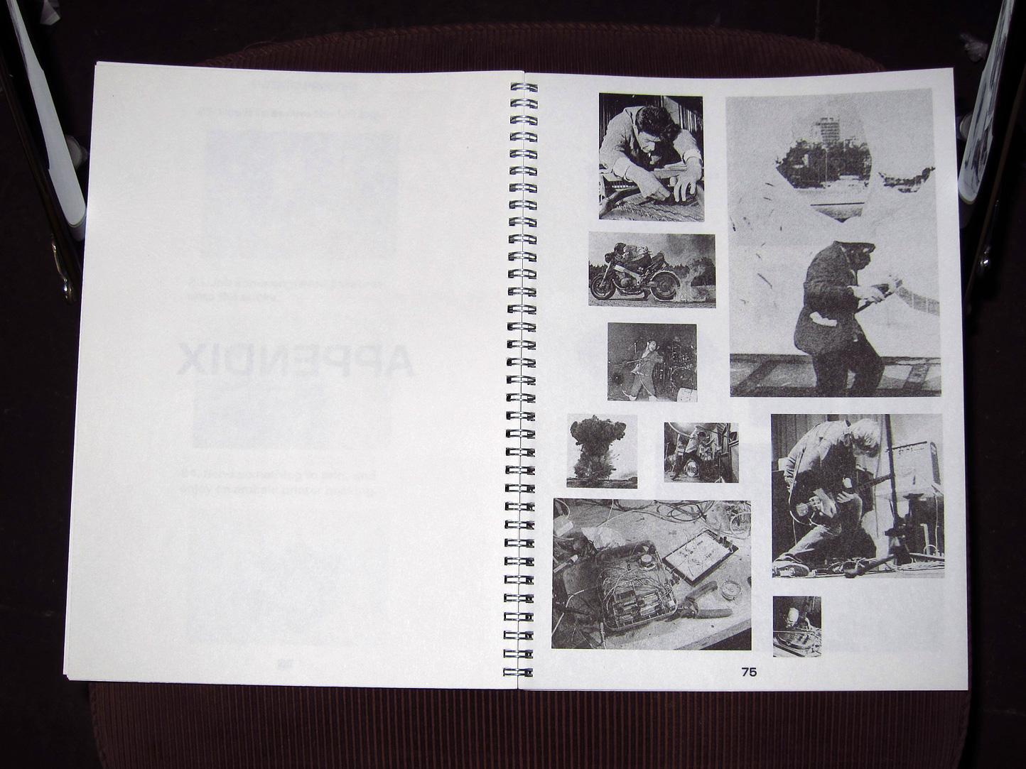 Xavier color printing - Printing