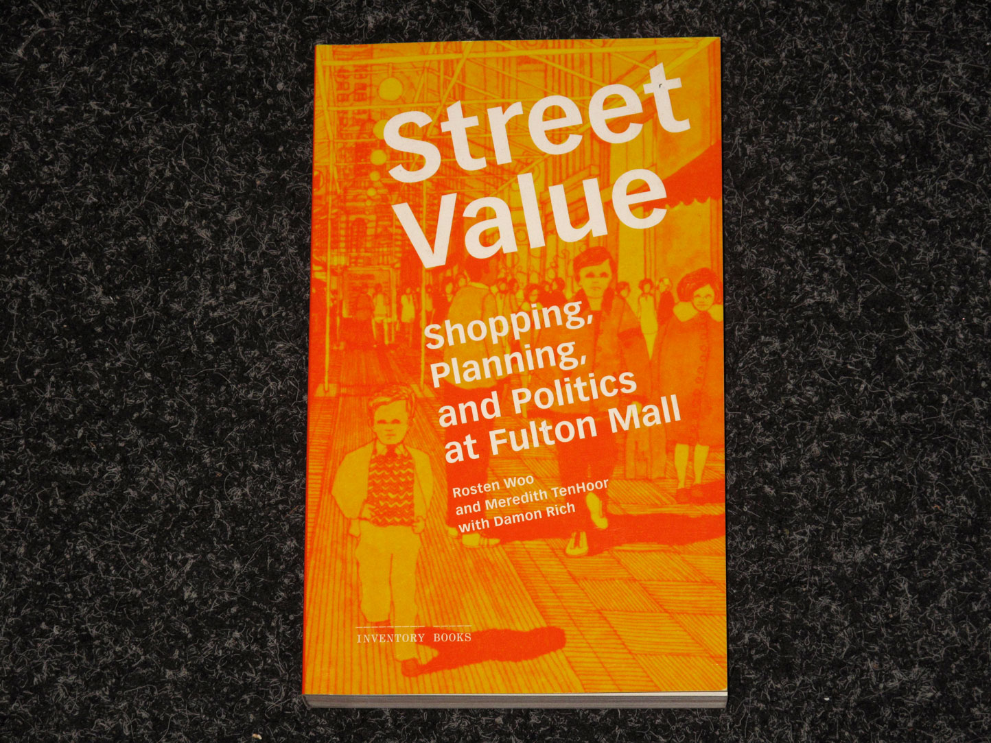 Planning and Politics on Fulton Street Shopping Street Value