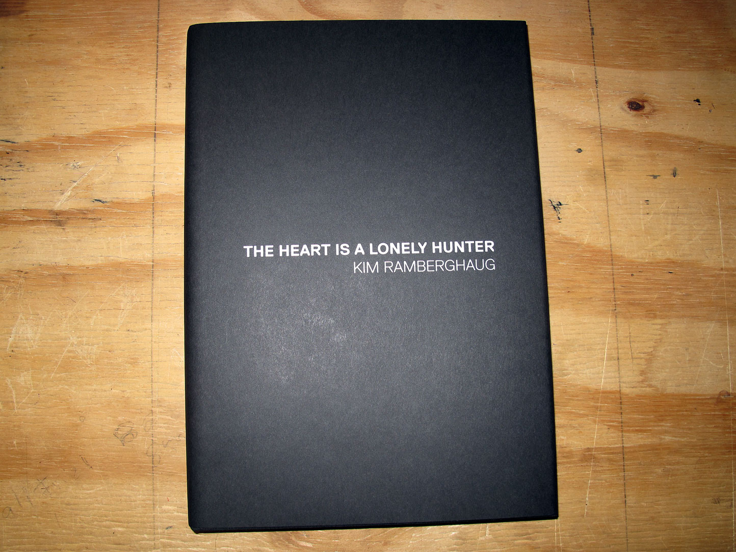 essay on the heart is a lonely hunter