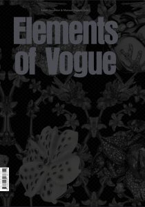 Elements of Vogue CA2M Motto Books