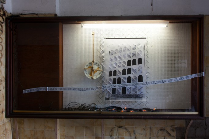 Alex Turgeon exhibition-motto 2
