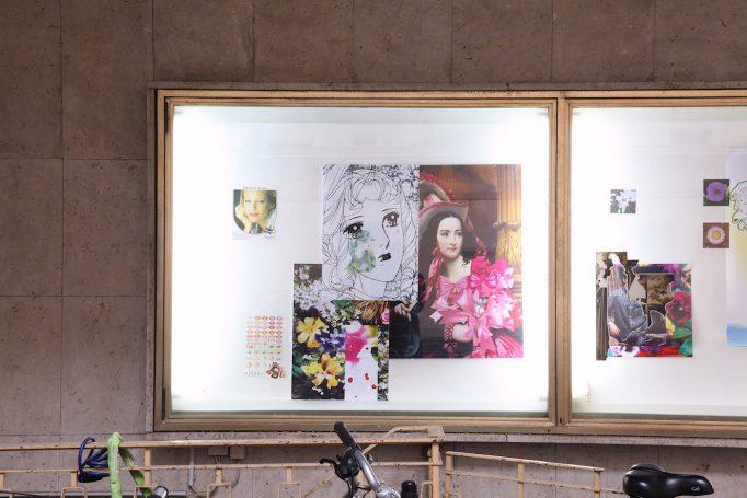 'Journaux de mode. Journal des demoiselles'. Florent Dubois & Sarah Vadé_Motto books_2 copie