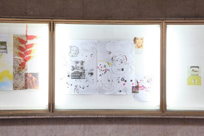 'Journaux de mode. Journal des demoiselles'. Florent Dubois & Sarah Vadé_Motto books_4 copie