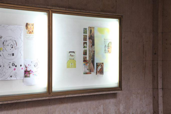 'Journaux de mode. Journal des demoiselles'. Florent Dubois & Sarah Vadé_Motto books_6 copie