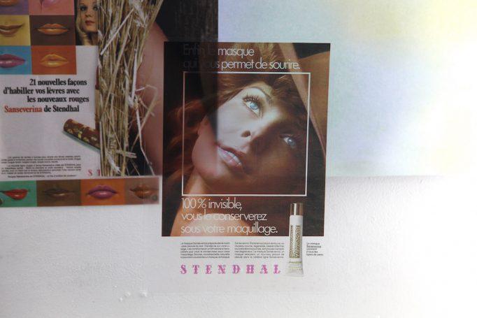'Journaux de mode. Journal des demoiselles'. Florent Dubois & Sarah Vadé_Motto books_7 copie