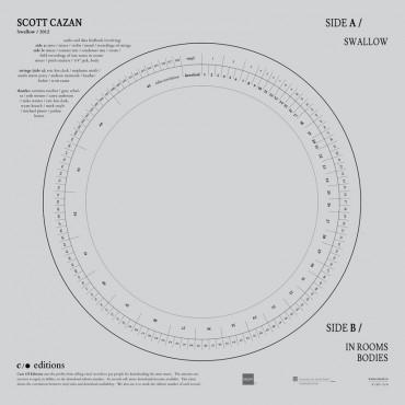 Scott Cazan - Swallow