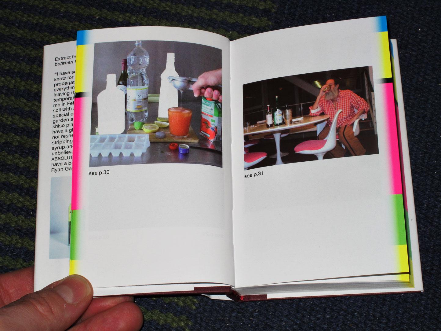 Motto Distribution 187 Blog Archive 187 Artists Cocktails Ryan Gander Dent De Leone