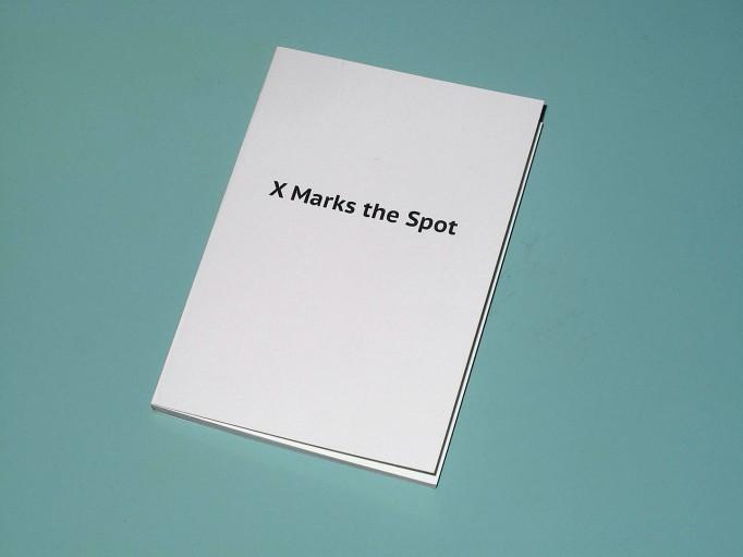 X_Marks_the_Spot_Joachim_Schmid_Motto_998