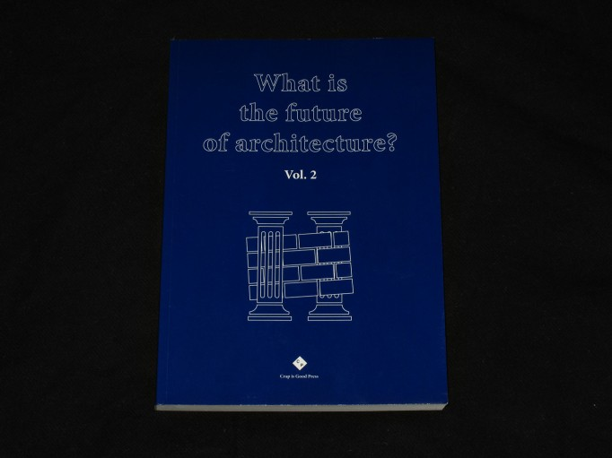 Whats the future of architecture_vol2_motto_1