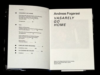 Andreas Fogarasi-vasarely go home-motto2