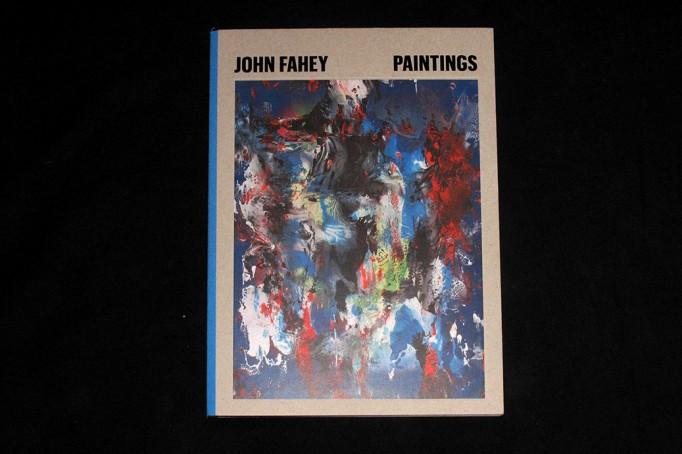 John Fahey 0