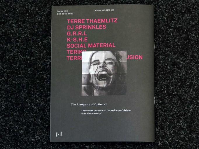 mono.kultur_#39_Terre_Thaemlitz_DJ_Sprinkles_Motto_Distribution_1