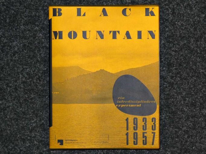 Black_Mountain_Eugen_Blume_Matilda_Felix_Gabriele_Knapstein_Catherine_Nichols_Spector_Books_motto_distribution_1