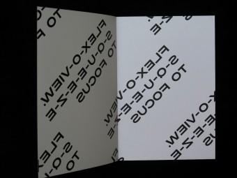 Flex-O-View. S-Q-U-E-E-Z-E to Focus_Agnieszka Grodzinska_Starter Gallery_Motto_2
