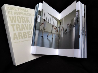 Work_Travail_Arbeid_Anne_Teresa_de_Keersmaeker_Elena_Filipovic_WIELS_motto_distribution_7
