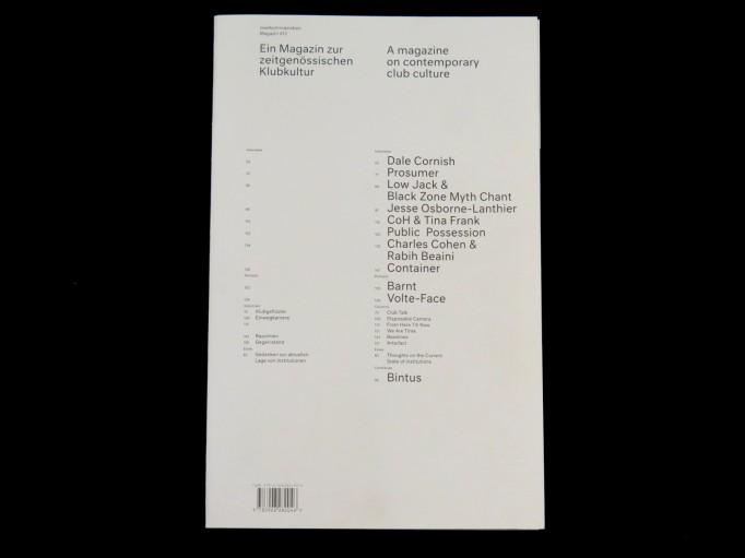 Zweikommasieben magazine #12_Motto books_2015_1