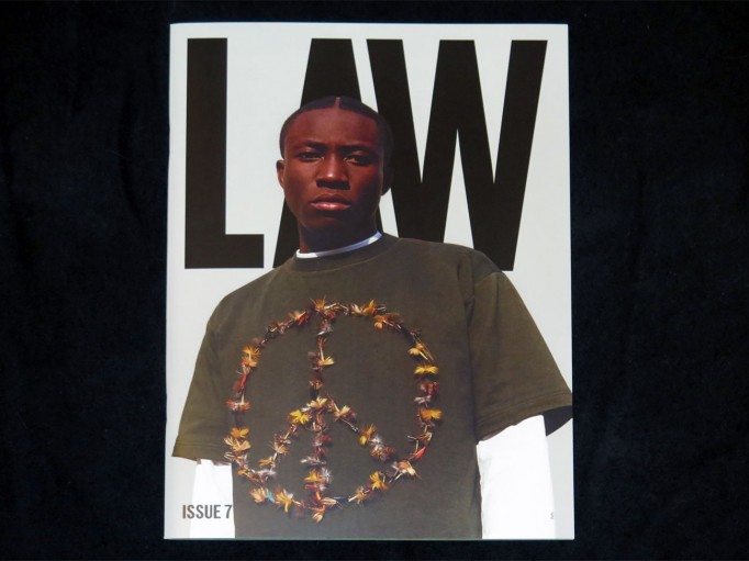 LAW_#7_John_Joseph_Holt_Law_Magazine_motto_distribution_1