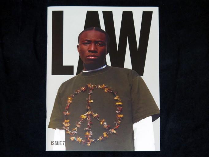LAW_#7_John_Joseph_Holt_Law_Magazine_motto_distribution_1