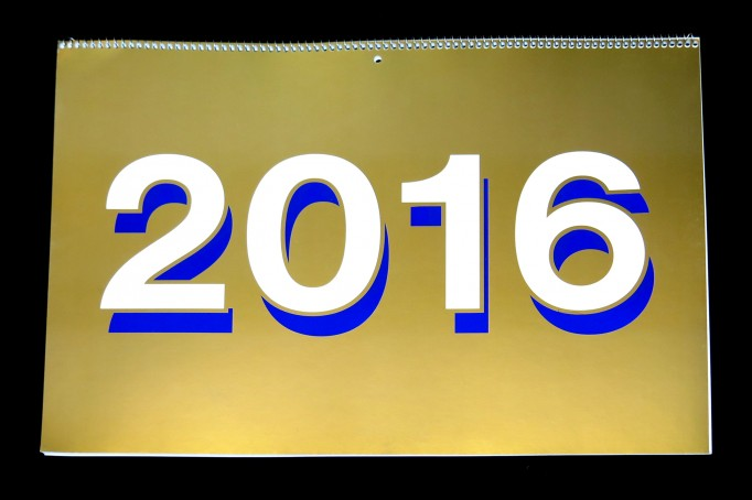 Calendar 2016-Maximage-Motto