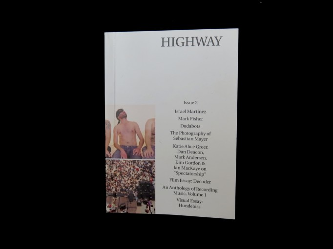 Highway Magazine 2_Motto books_2016_1