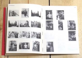 Archive of Kveta Fulierova : FAMILY , Petra Feriancova , Sputnik Editions 2