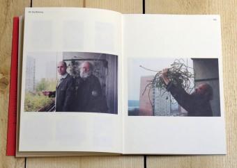 Archive of Kveta Fulierova : FAMILY , Petra Feriancova , Sputnik Editions 3
