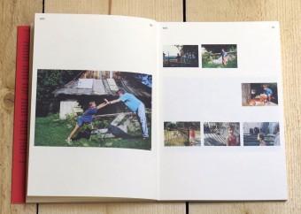 Archive of Kveta Fulierova : FAMILY , Petra Feriancova , Sputnik Editions