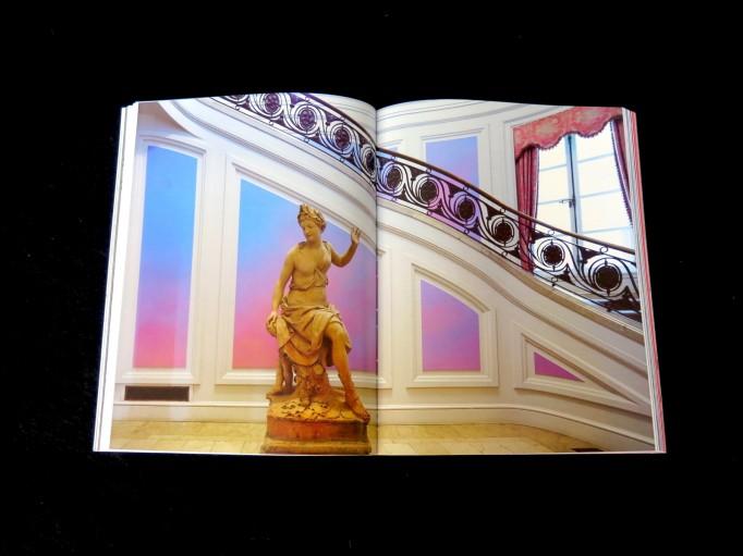 CURA. NO.22, cura magazine, Ilaria Marotta, Andrea Baccin 1