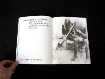 CURA. NO.22, cura magazine, Ilaria Marotta, Andrea Baccin, CURA. 22,  Elad Lassry 19