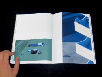 Foreign Places, Grégory Castéra and Caroline Dumalin, WIELS, Brussels and Motto Books 3