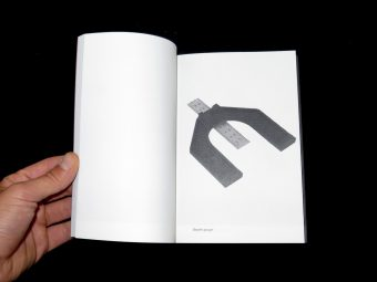 BRACES LEVERS FETISHES & TALISMANS_Michael Marriott_Side issues_Motto Books_2017_8