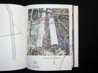 FLYKTSTRATEGIER. Rune Andersson. Moon space Books_Motto books_2017_10