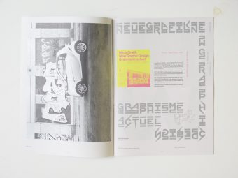 Type Life Issue #1_Special Lab. Swiss Typefaces_Motto books_2017_2