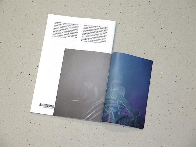 Zweikommasieben #16. Remo Bitzi (ed.). Präsens Editionen & Motto Books_11