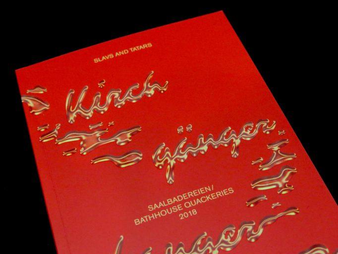 Kirchgängerbanger_Slavs_and_Tatars_Westfälischer_Kunstverein_Motto_3