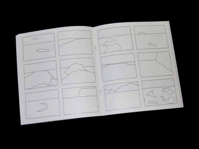 Die Diskrepanz einer Reise une ihrer medialen Darstellung_Nico Jungel_Motto Books _motto_#5