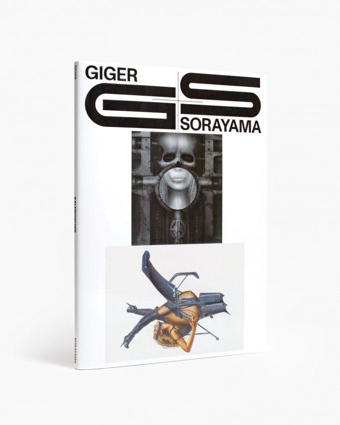 giger-sorayama-alessio-ascari-shinji-nanzuka-kaleidoscope-9788897185062-1