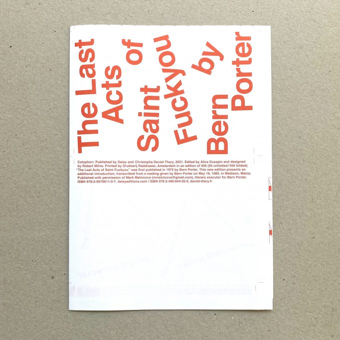 the-last-acts-of-saint-fuckyou-bern-porter-alice-dusapin-daisy-and-christophe-daviet-thery-9782490844029-1