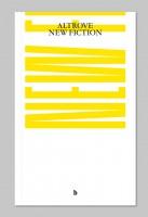 Altrove. New Fiction