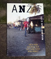 ANZA #1: Making Our City