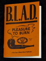 B.L.A.D. #15: Pleasure to burn