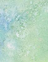 Blue Lagoon / Pattern Book