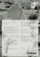 CONCRETA 01 y libro de artista Carla Filipe