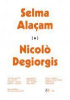 ar/ge kunst #10: Selma Alacam & Nicolo Degiorgis
