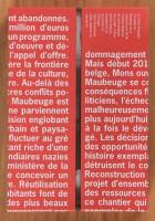 Maubeuge / Arsenal (dé-livré)