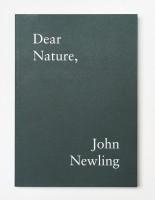 Dear Nature,